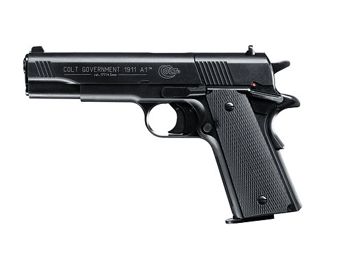 Colt Government 1911 A1 Co2