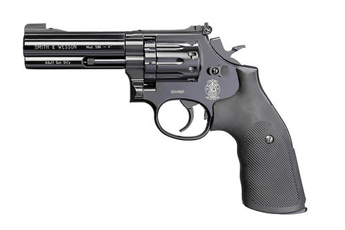 Smith&Wesson 586 4'' Co2