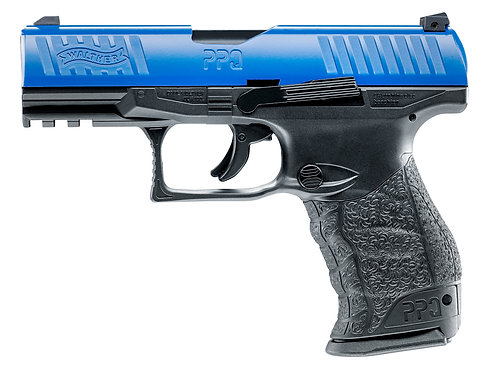 Walther PPQ M2 LE-Version T4E