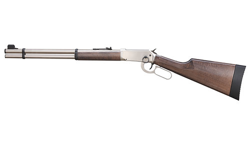 Walther Lever Action Steel Finish Co2