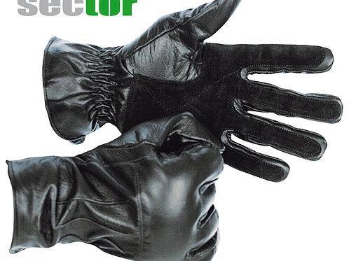 sector Metallstaubhandschuh mit schnitthemmender Kevlareinlage