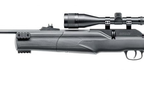 Umarex 850 M2 Target Kit Co2