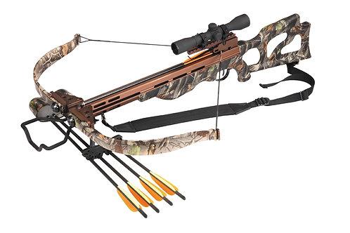 Recurve Armbrust Desert Hawk 225 lbs