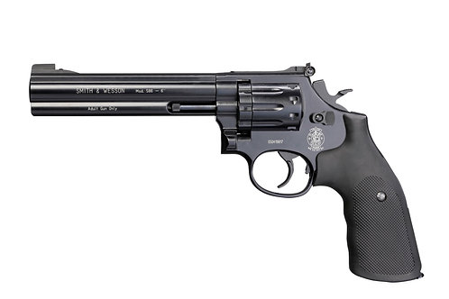 Smith&Wesson 586 6'' Co2
