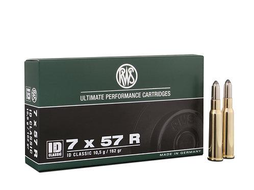RWS 7x57R ID Classic 11,5 gr.