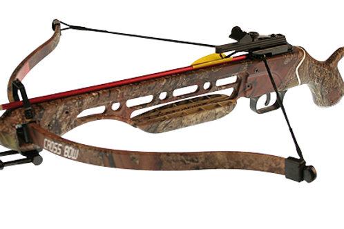 Recurve Armbrust Teton II 150 lbs