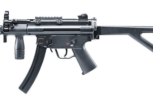 Heckler & Koch MP5 K-PDW Co2