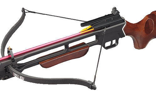 Recurve Armbrust Creek II 150 lbs