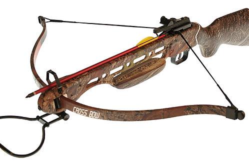 Recurve Armbrust Big Elk II 150 lbs