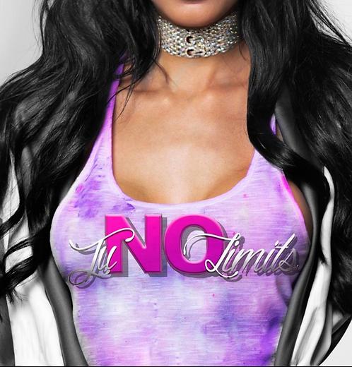 T-Shirt Ju No Limits