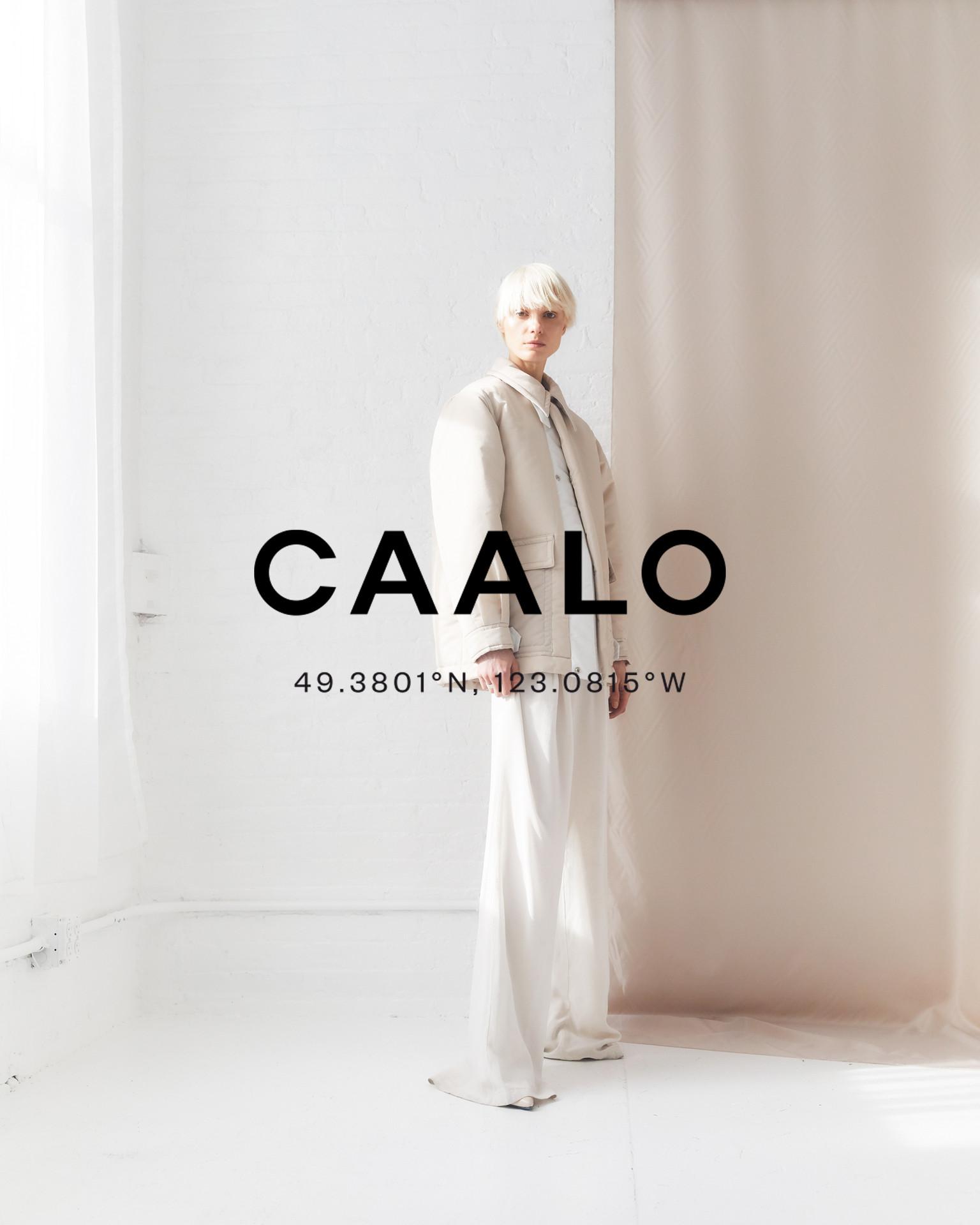 CAALO SS20