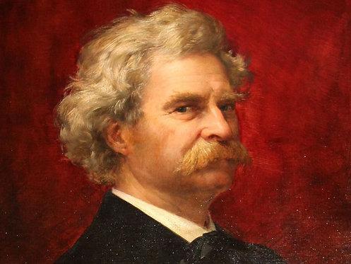Mark Twain Membership