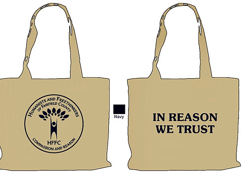 HFFC Tote Bag - Free shipping