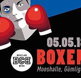 Boxmeeting Bern Aniya Seki