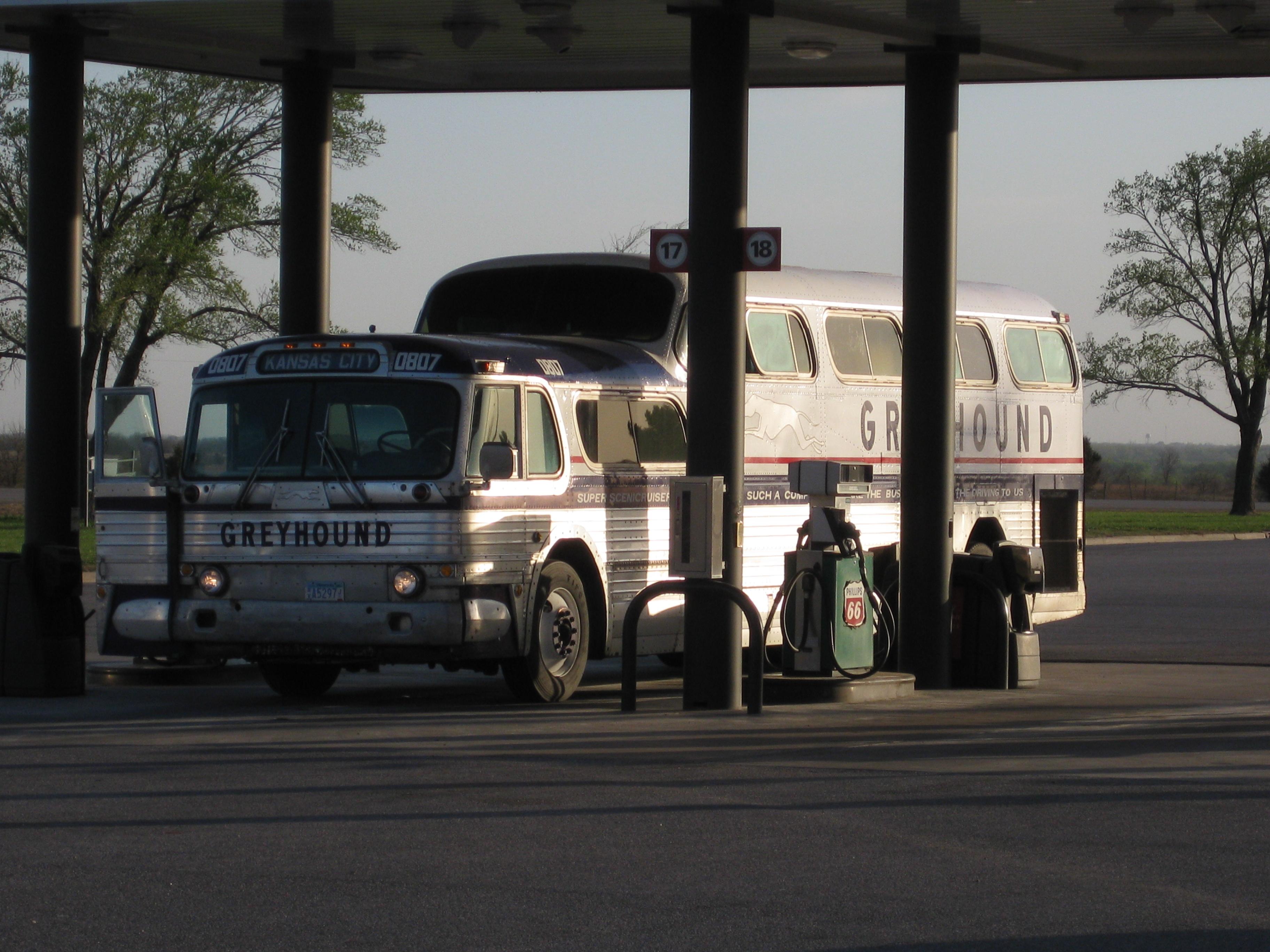 Saturday diesel fuel time