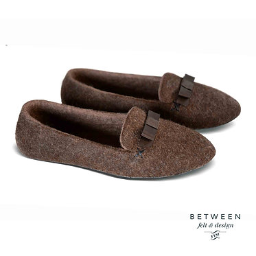 Classic Brown / made to order