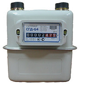 Копия СГД G4 ТК (с термокорректором)