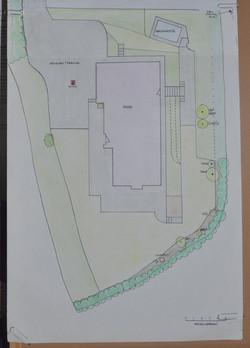 Corrigan Basemap