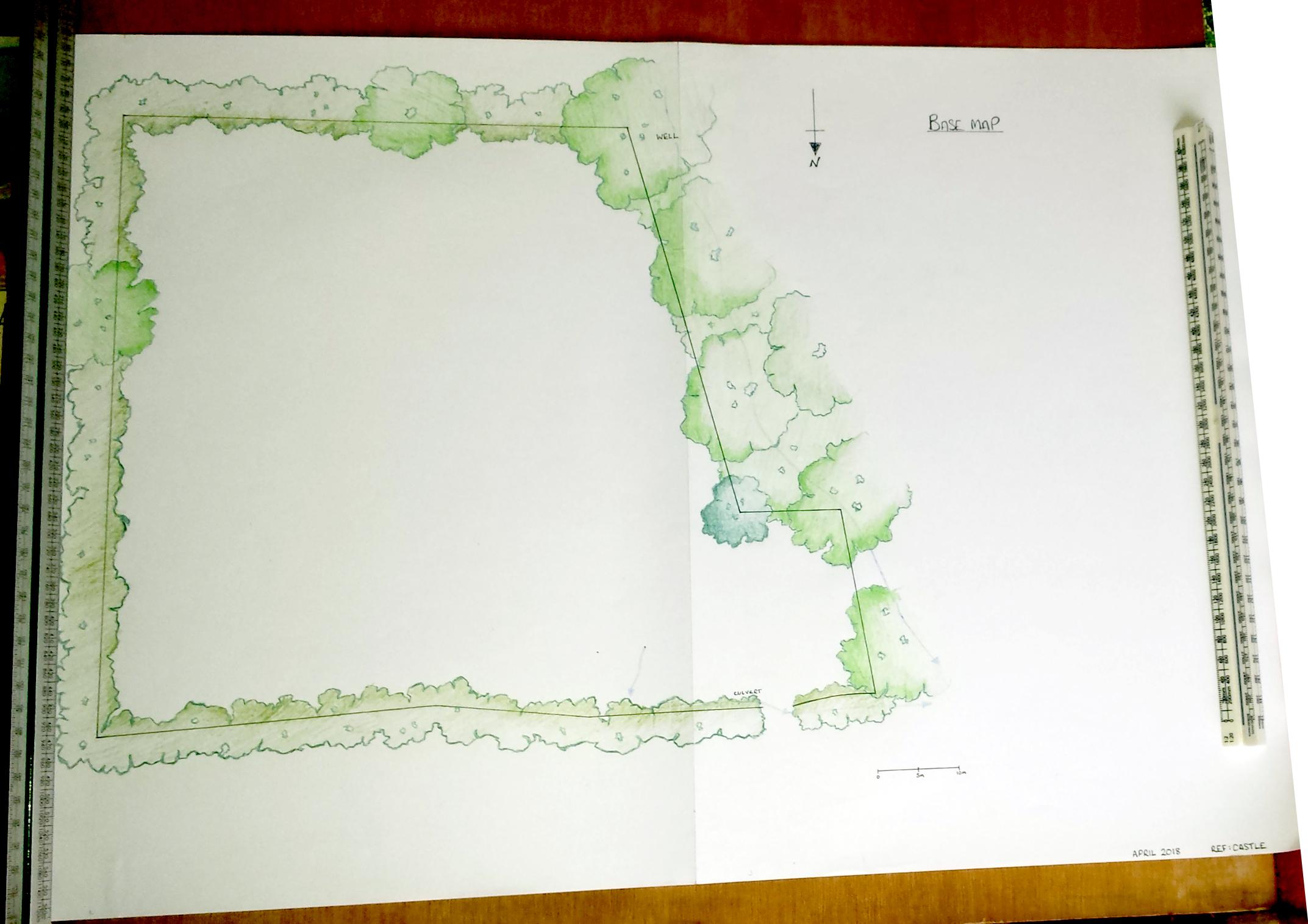 01 Castle Basemap