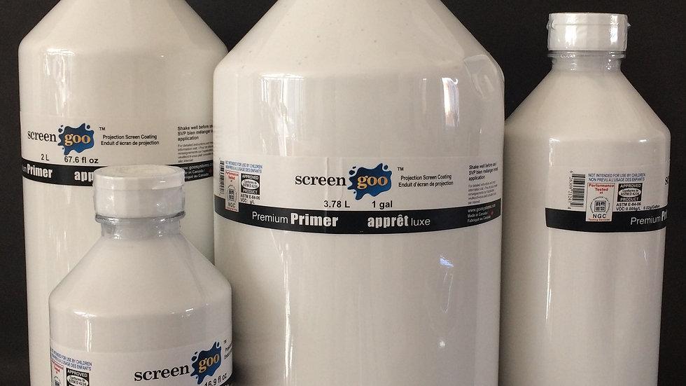 Goo V2 Acrylic Premier Primer price inc 20% VAT