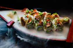 FIRE SUSHiS