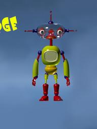 SERGE - CGI