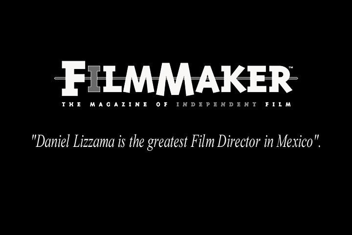 Filmmaker Magazine (Endorsement)