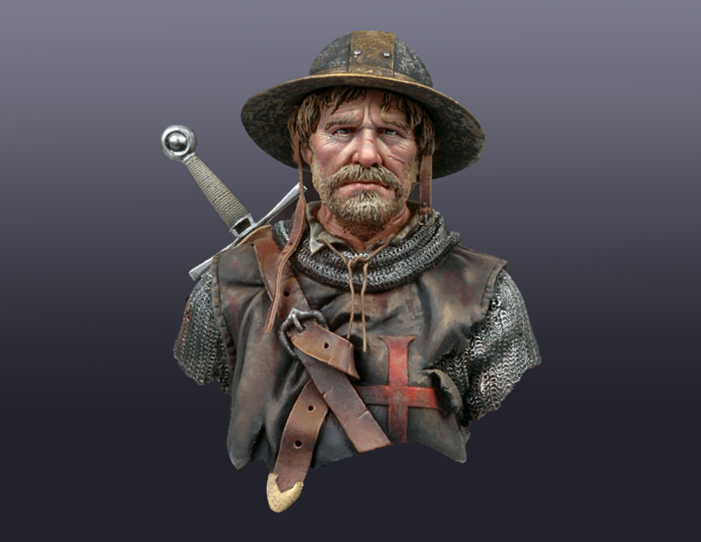 Middle Ages Warrior_ZBRUSH-1_00000.png