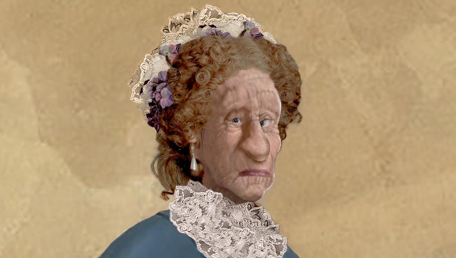 Countess Theresia Von Kaunitz