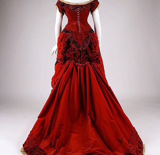 Red & Beautiful