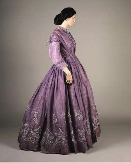 This is the original dress