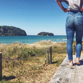 Back at Home: Bits about NZ
