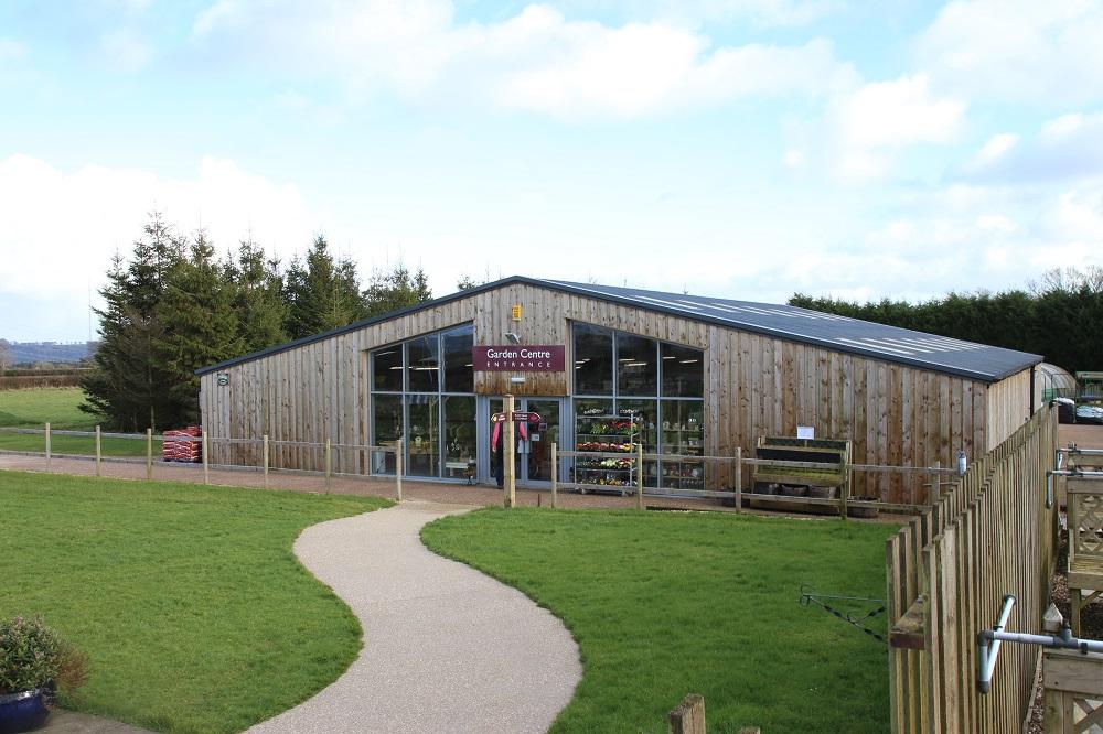 Honiton Garden Centre