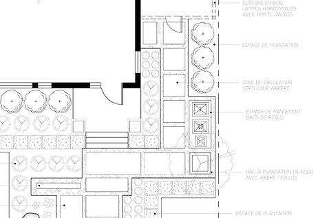 Architecture de paysage, plan d'aménagement paysager 2D, plan 3D, paysagement, paysagiste, architecte-paysagiste, conception de jardin, plan d'aménagement extérieur, plan terrasse, croquis 3D, plan piscine, architecture, architecte, dessin,