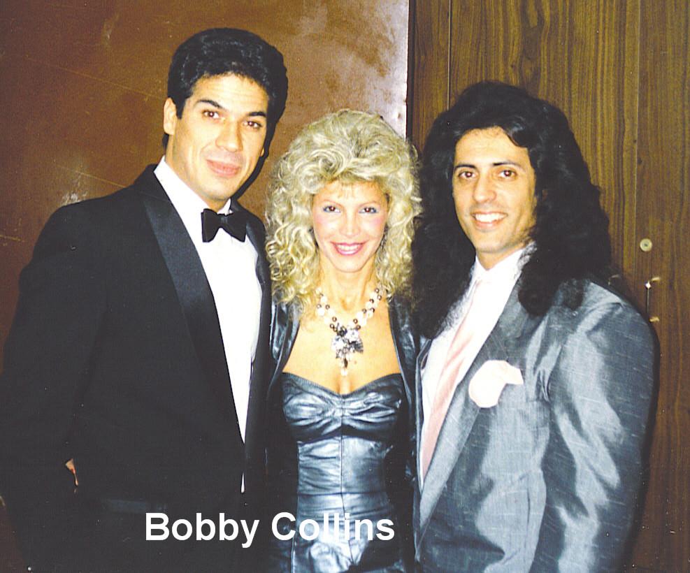 Bobby Collins