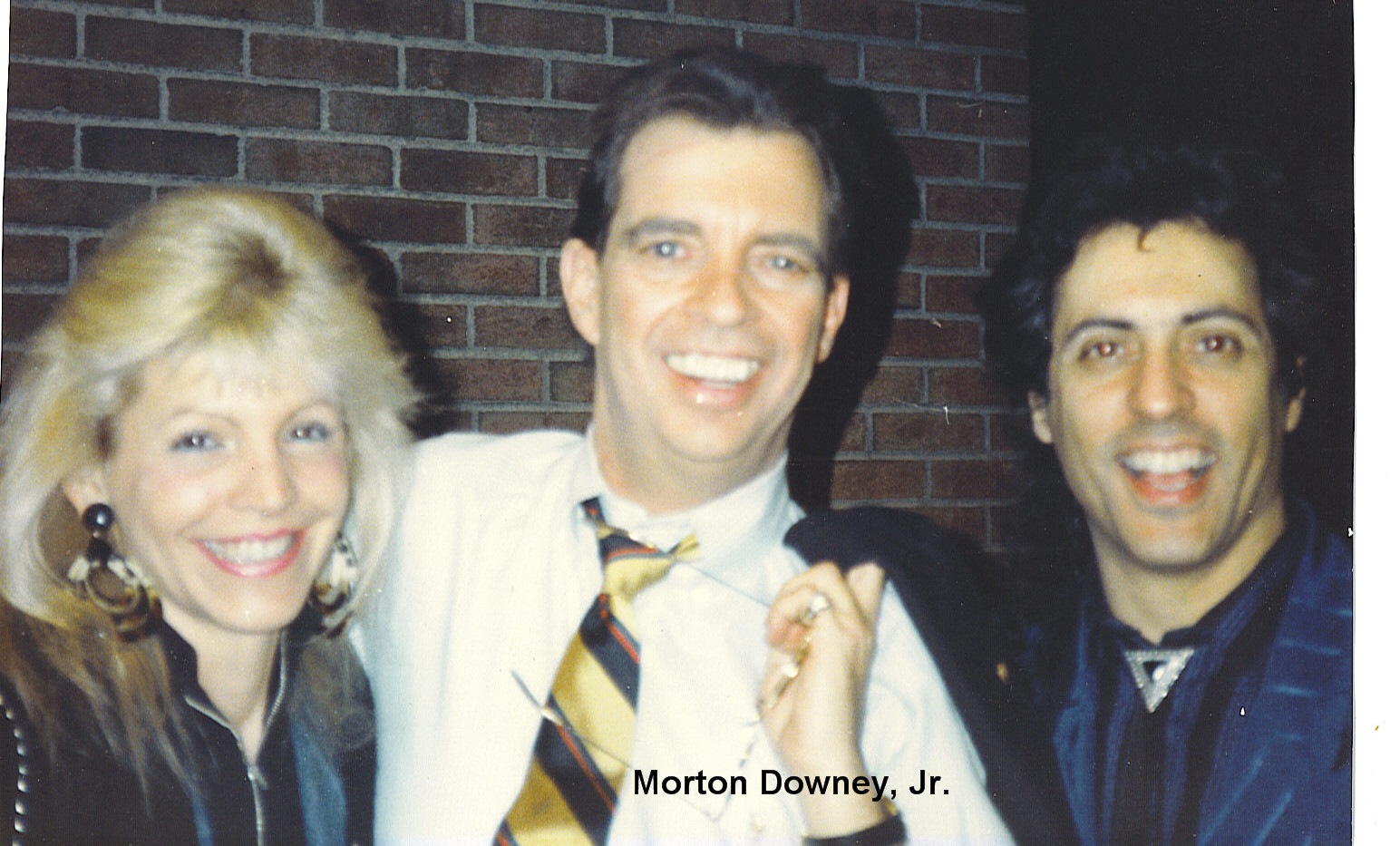 Morton Downey Jr.