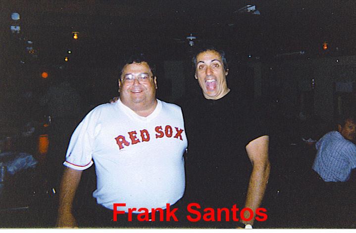 Frank Santos