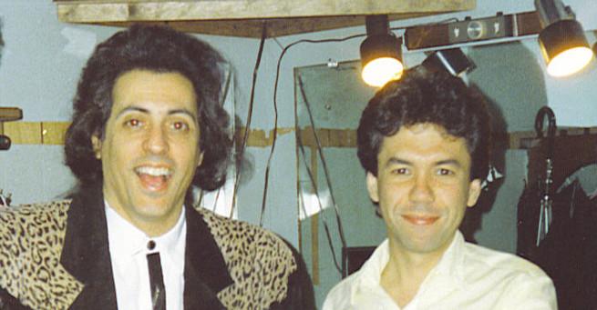 Gilbert Gottfried 1986