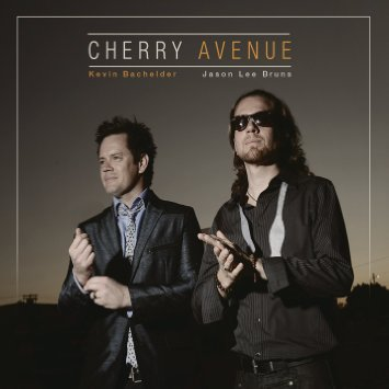Joson Lee Bruns _Cherry Avenue_