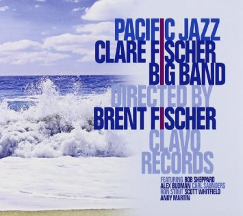 Clare Fischer BB _Pacific Jazz_