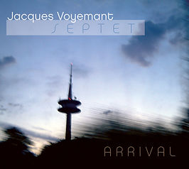 Arrival By Jacques Voyemant
