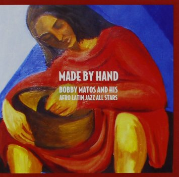 Bobby Matos _ Made by hand_