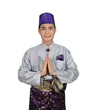 Shawn Baju Melayu.jpeg
