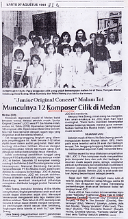 1994 Aug 27 - Young Composer Feature.png
