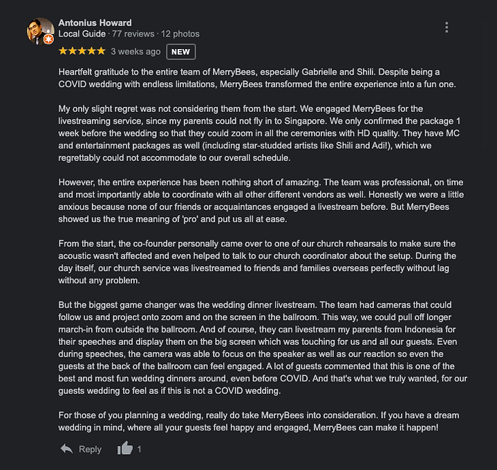 Testimonial from Anthony Howard & Candice _ St Regis.png