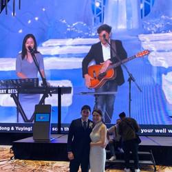 Erdong & Yuying @ JW Marriott