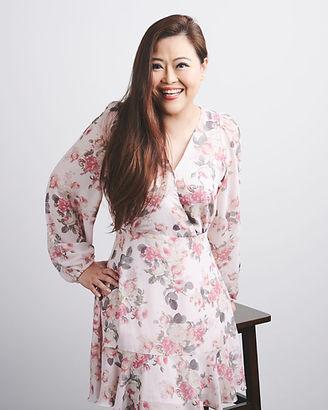 Sylvia Tham Emcee 933 DJ, Wedding Emcee,