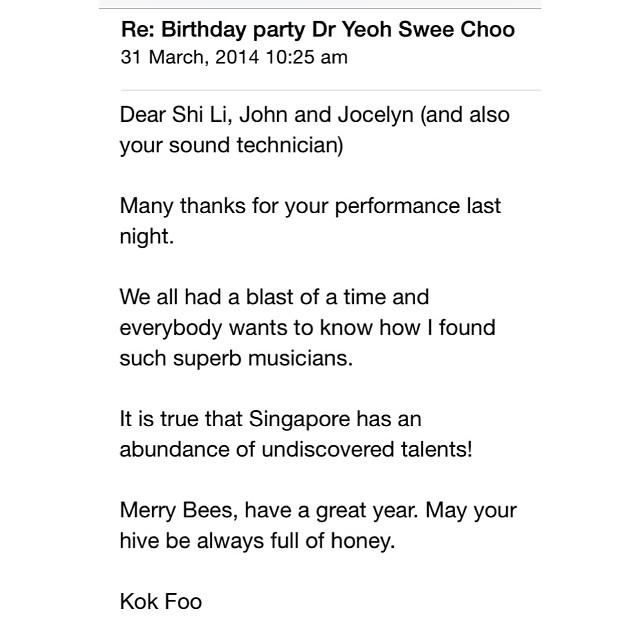 Testimonial for Dr Yeoh's 60th Birthday Party - John & Jocelyn.jpg