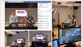 Virtual Live Entertainment & Solutions