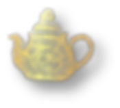 chaga tea kettle
